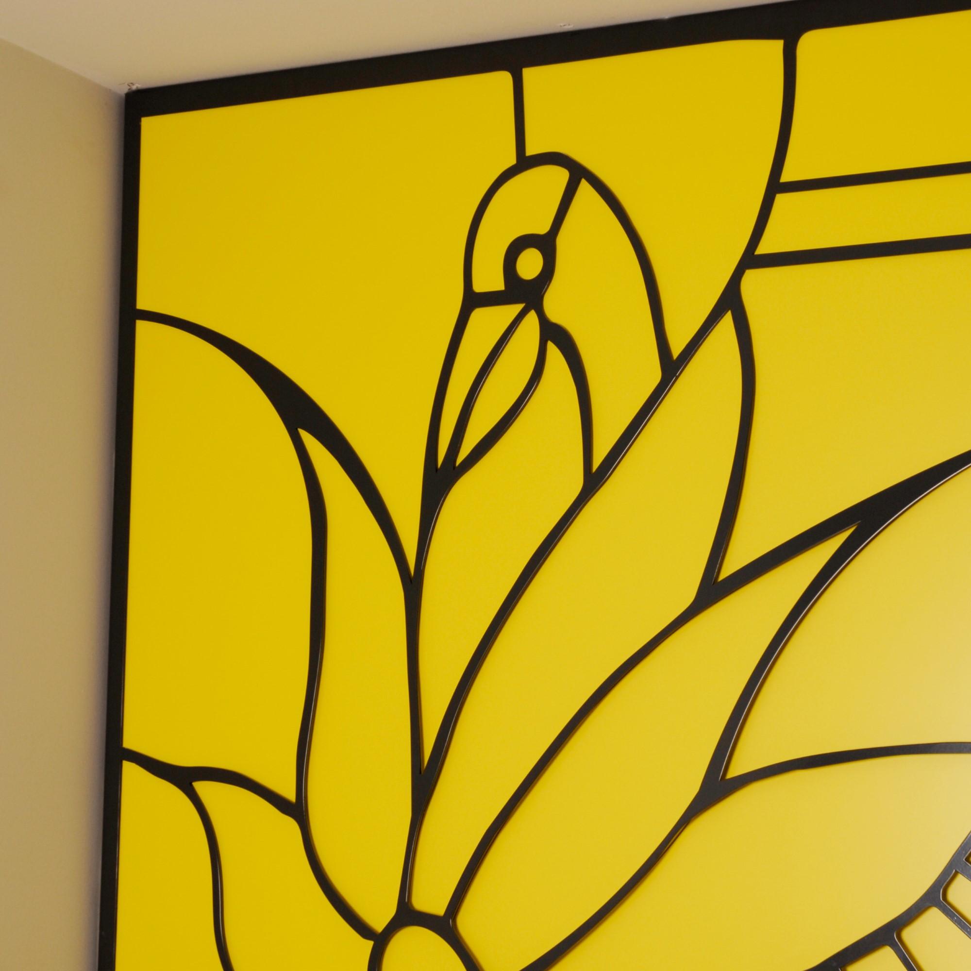 Birdman Dekoratif Seperatör